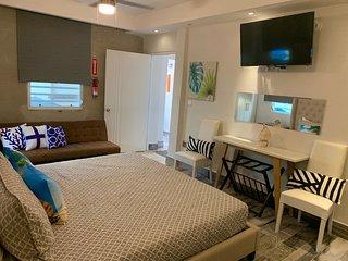 Tapia Haus 103, Suite Orquidas