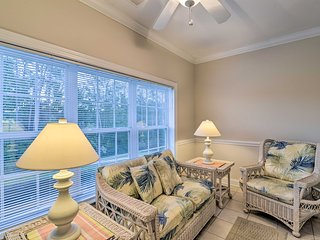 NEW! Tupelo Bay Resort Condo w/ Amenities Access!