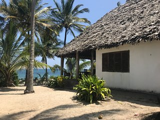 Ocean Dream Villa - Ushongo beach