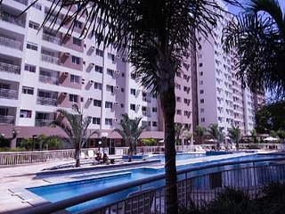 Apartamento no Coracao de Aracaju