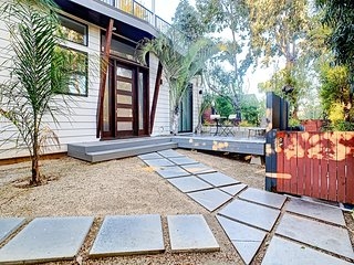 Venice Studio With Outdoor Cabana