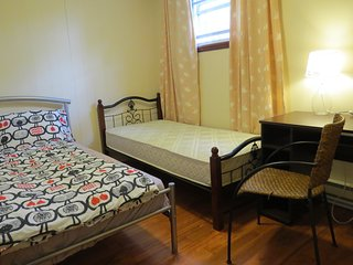 Private room #B21t in house for rent!  Good Traffic Location for this house !
