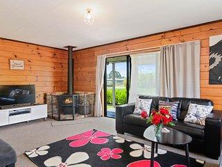Wendy's House - Rotorua Holiday Home