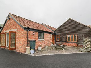 Keepers Cottage, West Knoyle