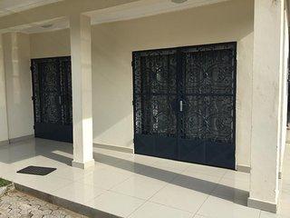 Villa ou appartement ou chambre vacances a Douala