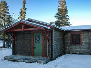 Scandinavian Mountain Resort Näsfjället Cabin 1
