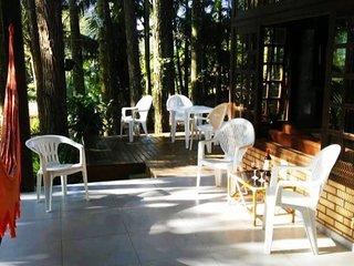 Casa de campo a 15 km da Serra do Rio do Rastro