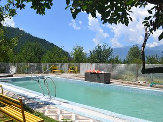 The Countryside Villa, Manali