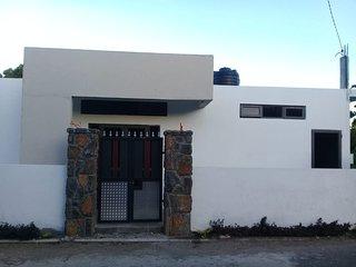 TJD Villa