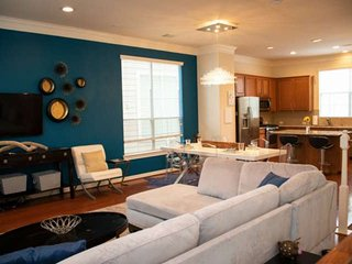 Nicely Decorated Home Close to NRG & Med Center / Perfect for Rodeo / Concert /
