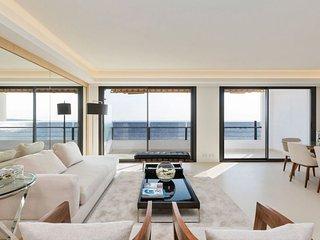 Apartment Vue Mer