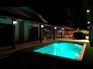 JJ's Escape: A Homestay Villa for Weekend Getaways