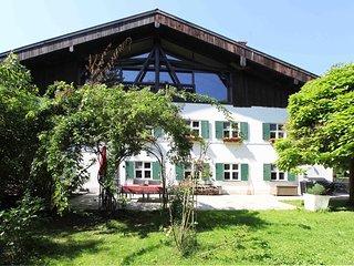 Exklusiv bis 15 Personen - Historisches Gut Stohrerhof am Ammersee