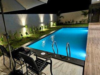 The Paddy Field Pool Villas - Villa Malinja