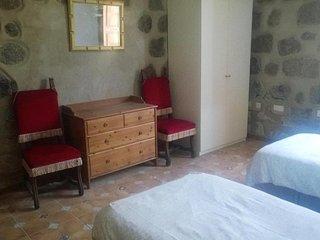 La Casa Vieja - Gold Room