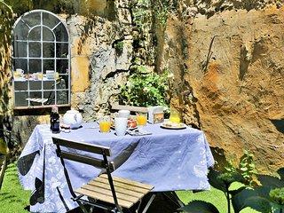 Le Jardin Fénelon - 2 personnes - jardin