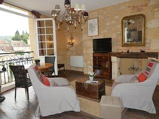 La Boétie - appartement de charme - 2pers.