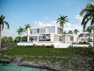 Ocean Dream - Villa Azur 4+1 BR