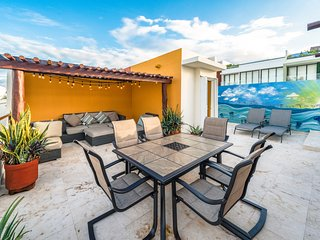 Exquisite Bargain Priced Penthouse - Sol Tranquilo