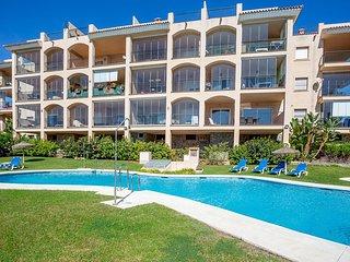 2 Bedroom Apartment, Playa Marina, Mijas Costa