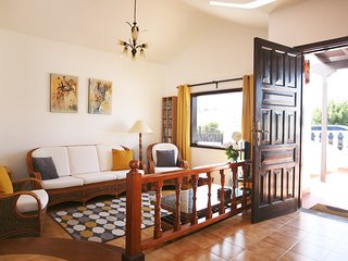 Spacious Light and Comfortable Villa