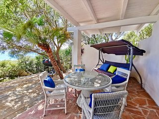 Beachfront House 2 Geremeas Sardegna (2ND APARTM)