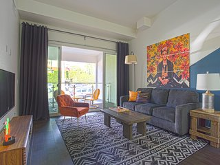 WanderJaunt | Prion | 2BR | Downtown San Diego