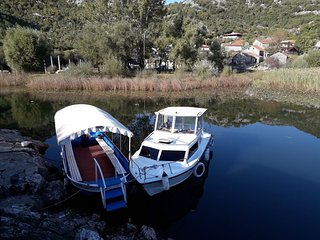 Apartmani Šofranac & Boating