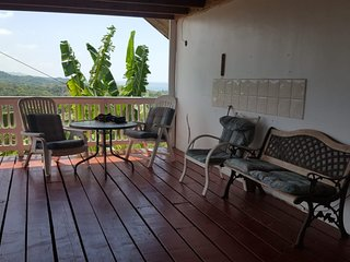 FURNISHED  HOUSE FOR RENT, 4  BEDROOMS AND 4 BATHROOMS