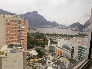 LEBLON FLAT- RIO DESIGN