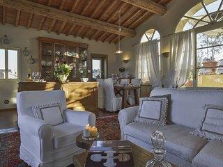 Luxury Visigoti apartment