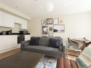 The New Bond Street Loft - Modern 1BDR City Centre Apartment