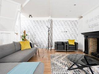 The Paddington Mews - Comfortable & Elegant 3BDR Paddington House