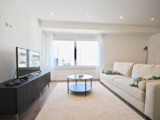 Savory Green Apartment, Sete Rios, Lisbon, !New!