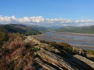 The Granary Farm Stay Snowdonia Coast Sleeps 5