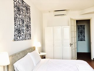 Maestranza72 two-bedrooms suite