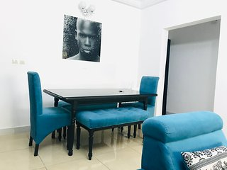 Cozy appartment in Cocody Abidjan