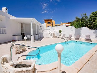 Holiday Villa Mariemne