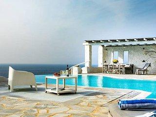 Villa Cleo by Mykonos Pearls