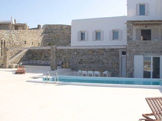 Villa Nadine by Mykonos Pearls