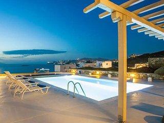 Villa Rafaella by Mykonos Pearls