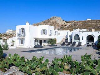 Villa Victoria by Mykonos Pearls