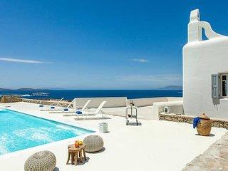 Villa Michaella by Mykonos Pearls