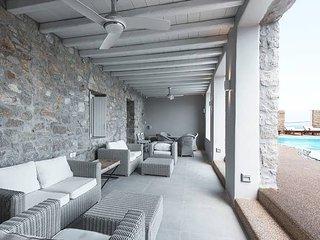 Villa Corteza Mauve by Mykonos Pearls