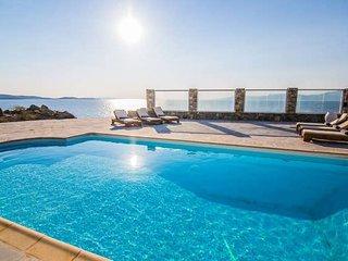 Villa Mary Tu by Mykonos Pearls