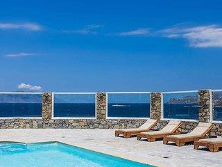 Villa Queen Co by Mykonos Pearls