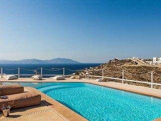 Villa Amaryllis by Mykonos Pearls