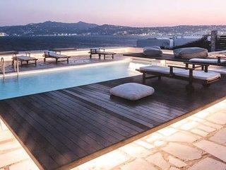 Villa Julia by Mykonos Pearls