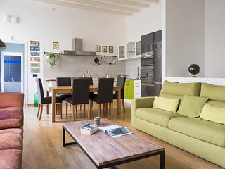 MILANO CITY FANCY LOFT, COMFORTABLE AND COZY LOFT TO RENT IN MILAN CITY CENTER