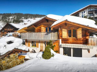 Chalet Le Petit Mazot - OVO Network